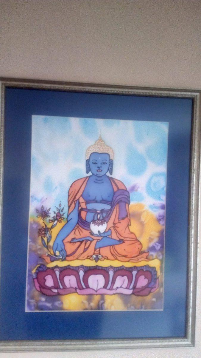 Medicine-Buddha